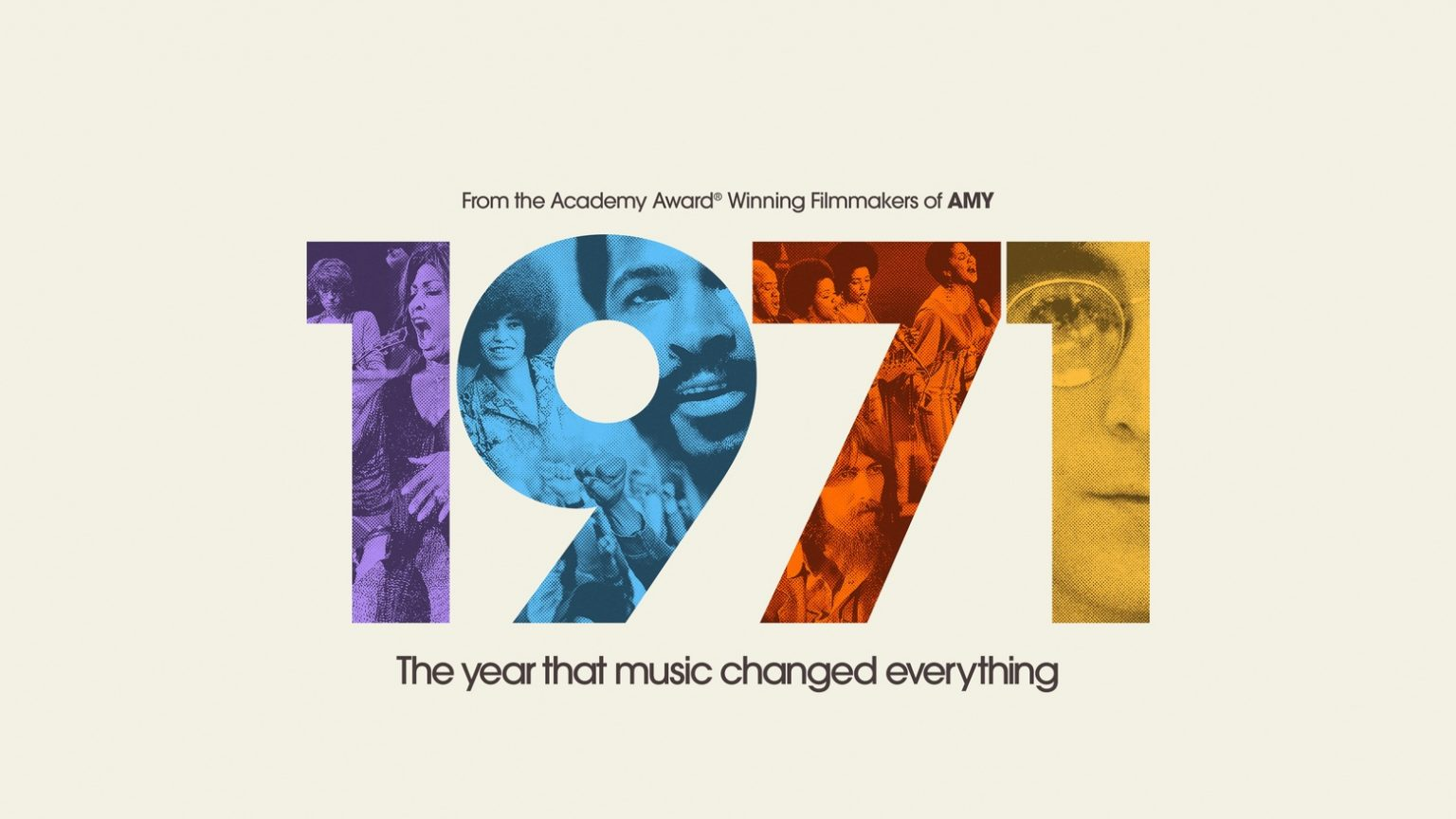 """""""1971: The Year That Music Changed Everything"""" debuted on Apple TV+ in May."""