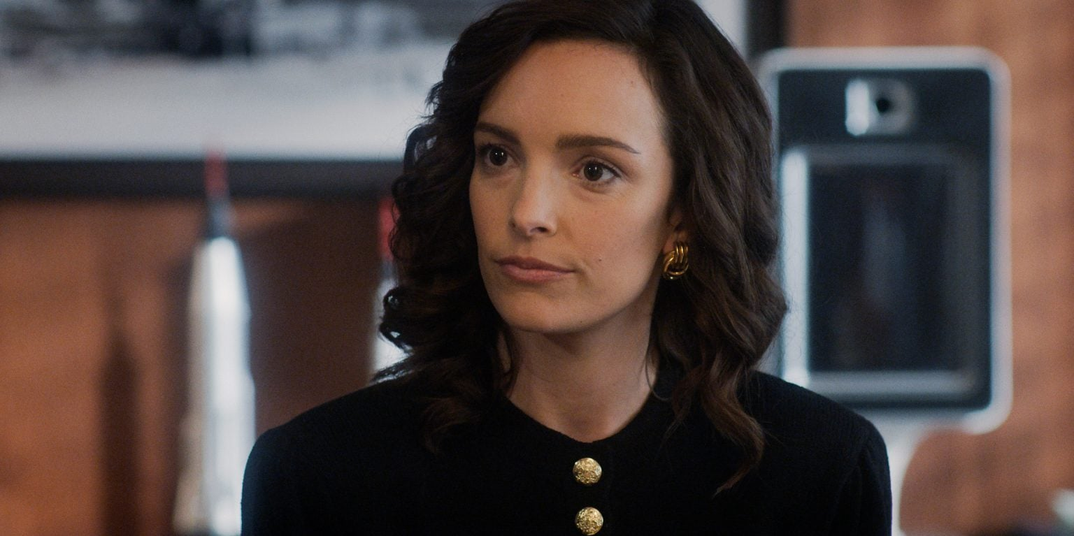 For All Mankind review: Ellen Wilson (played by Jodi Balfour) makes an unbelievable move this week.