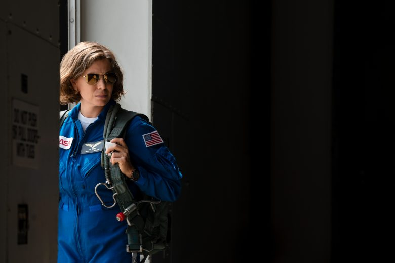 For All Mankind review: Molly is hiding something behind those shades.