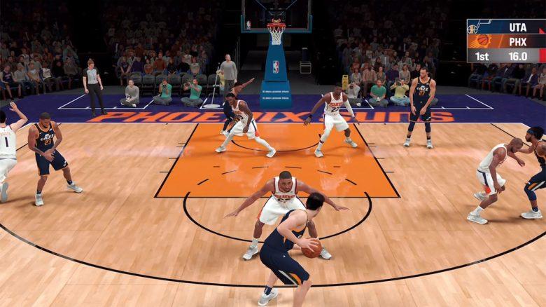 Apple Arcades scores a major franchise with NBA 2K21 Arcade Edition.