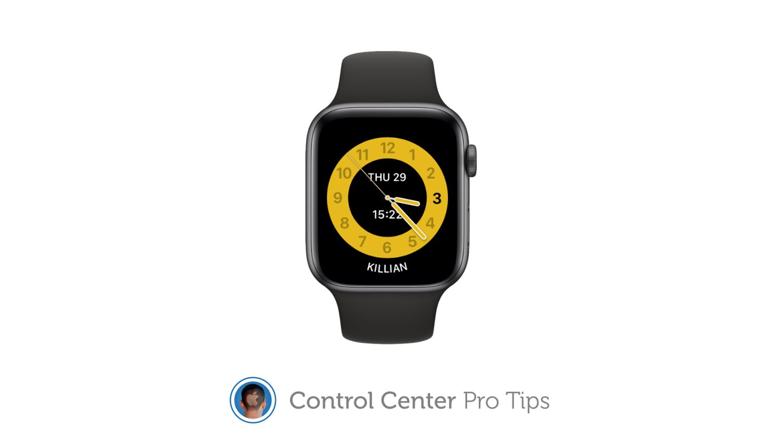 How to use Schooltime in Control Center on Apple Watch