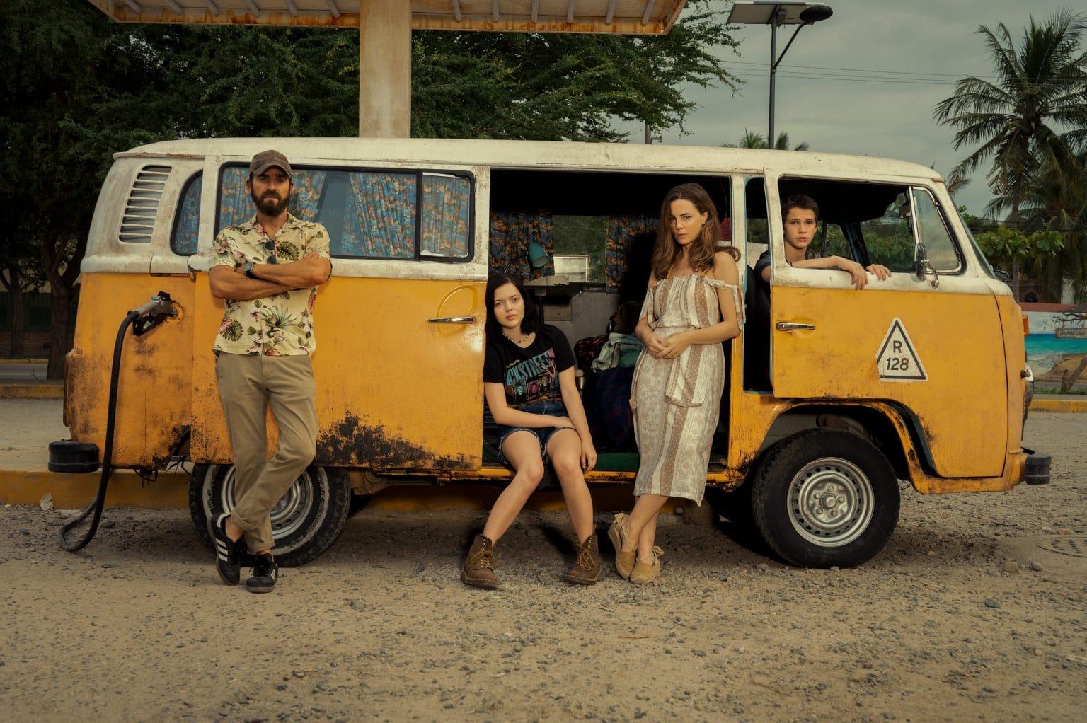 The Mosquito Coast review season finale: Where will the Fox family go next season?