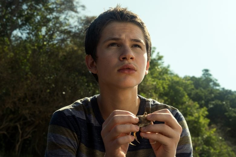 The Mosquito Coast season finale review: Charlie, played by Gabriel Bateman, goes through some big changes in the season finale.