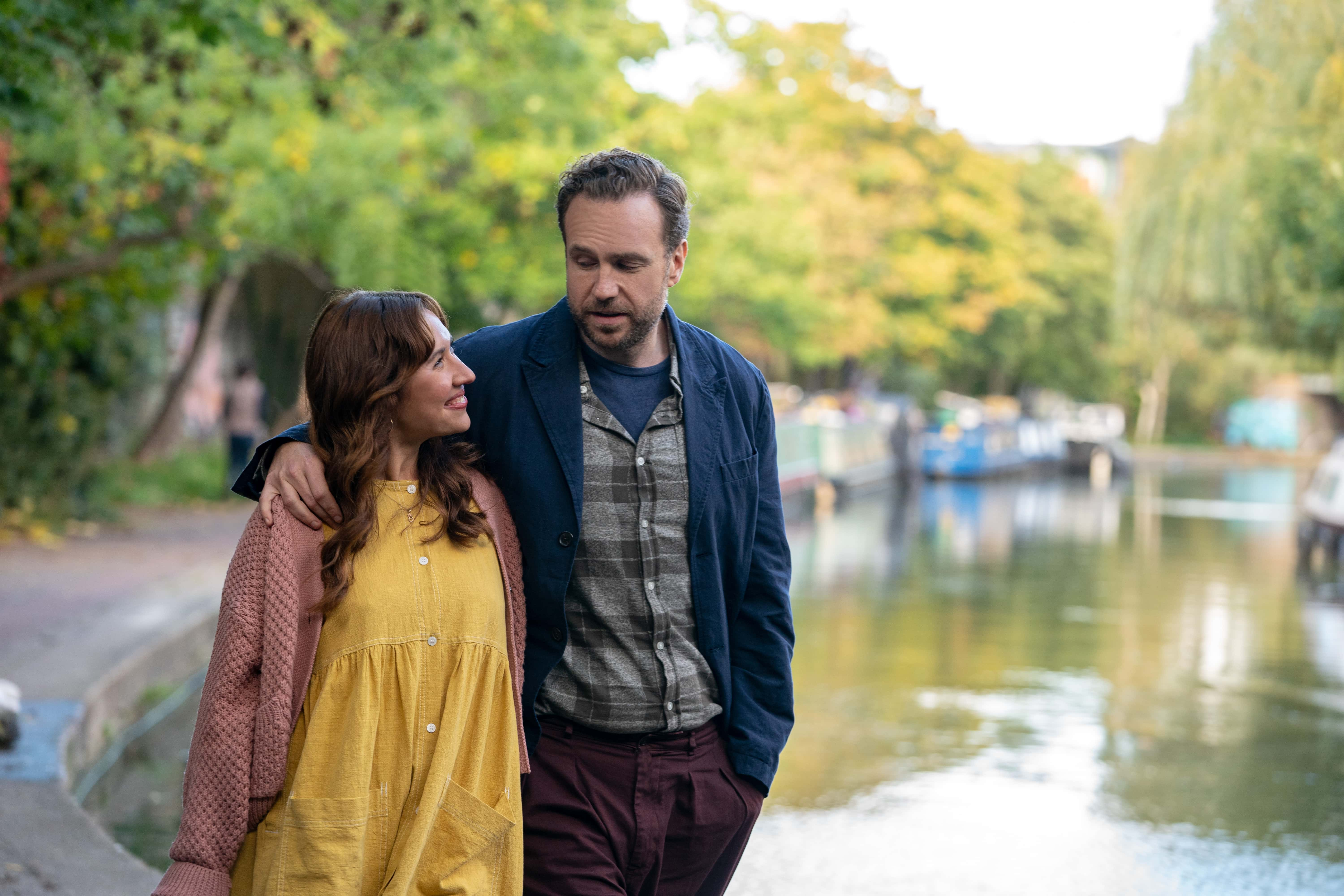 Trying review: Esther Smith and Rafe Spall keep on keeping on in the show's second season on Apple TV+.
