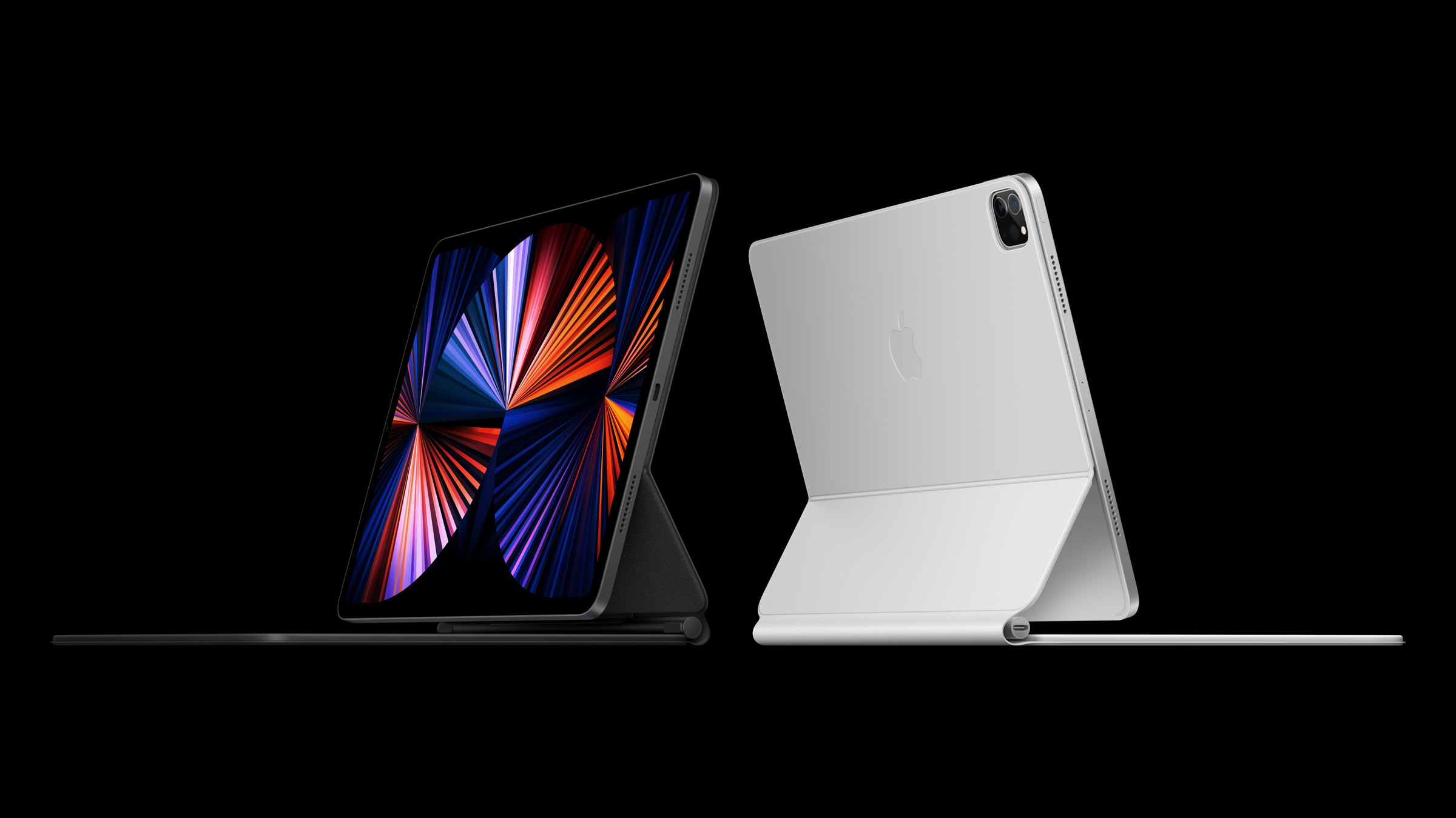 How to preorder a 2021 iPad Pro: The 2021 iPad Pro also comes with a new Magic Keyboard