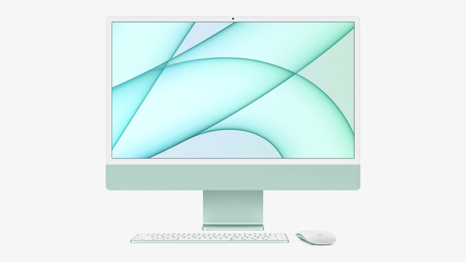 How to preorder a 2021 iMac