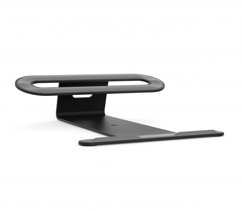 Cult of Mac giveaway: Twelve South ParcSlope stand elevates your MacBook or iPad to new levels.