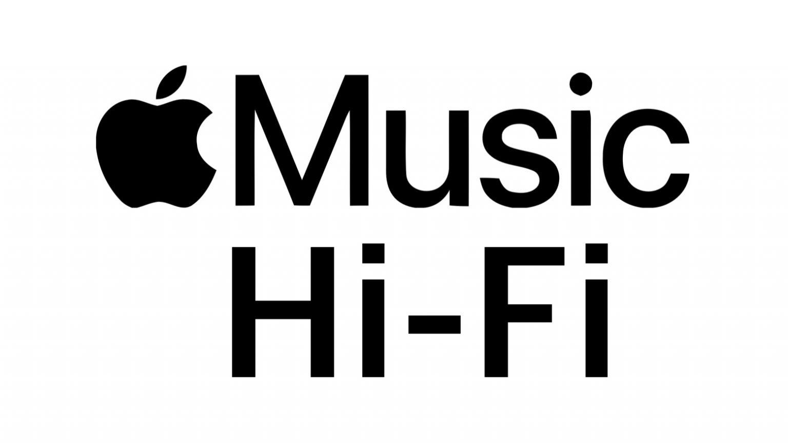 Apple Music Hi-Fi will have to take on Spotify HiFi.