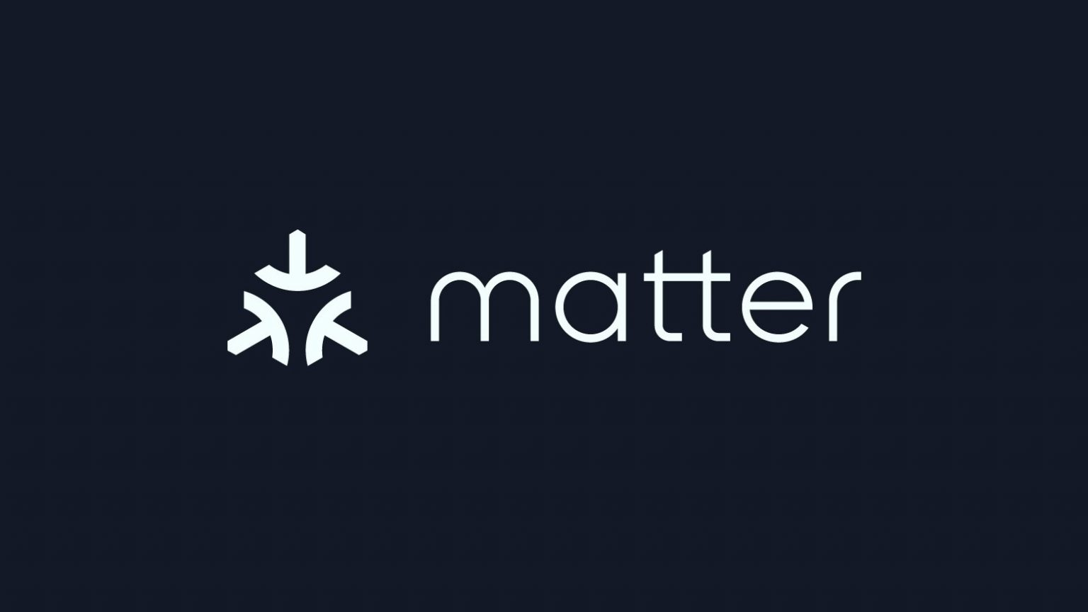 Matter is a new interoperable homer automation standard back by Apple, Amazon, Google and m ore.