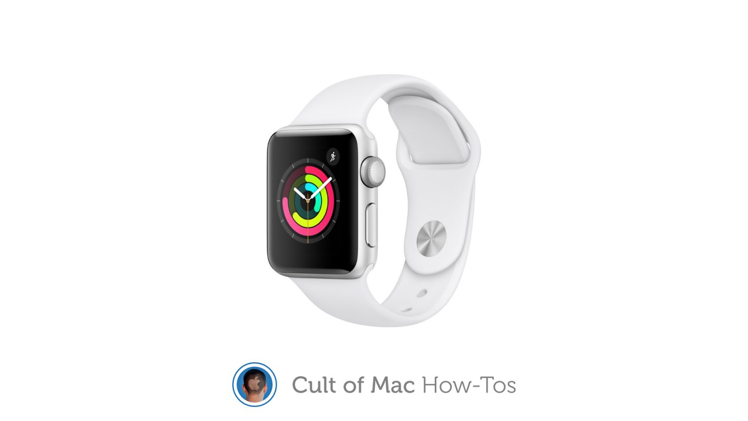How to reset Apple Watch 3