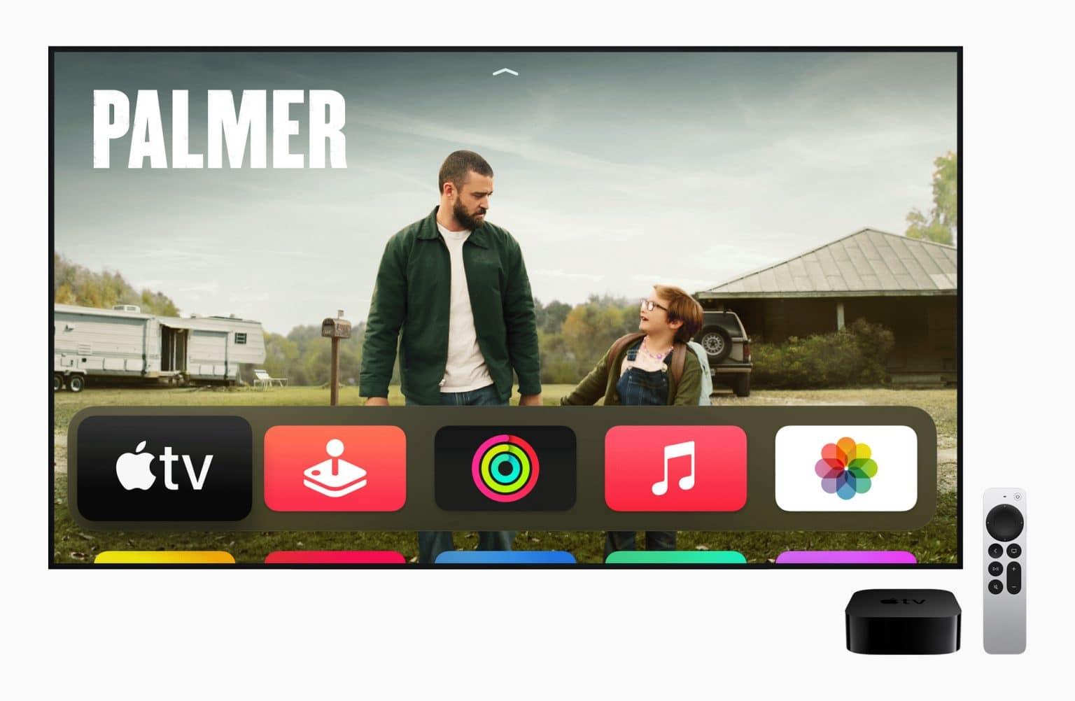 Apple TV 4K reviews: Finally more than a hobby?