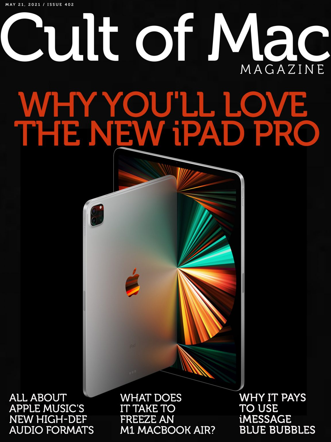 2021 iPad Pro review: Why you'll love the new iPad Pro.