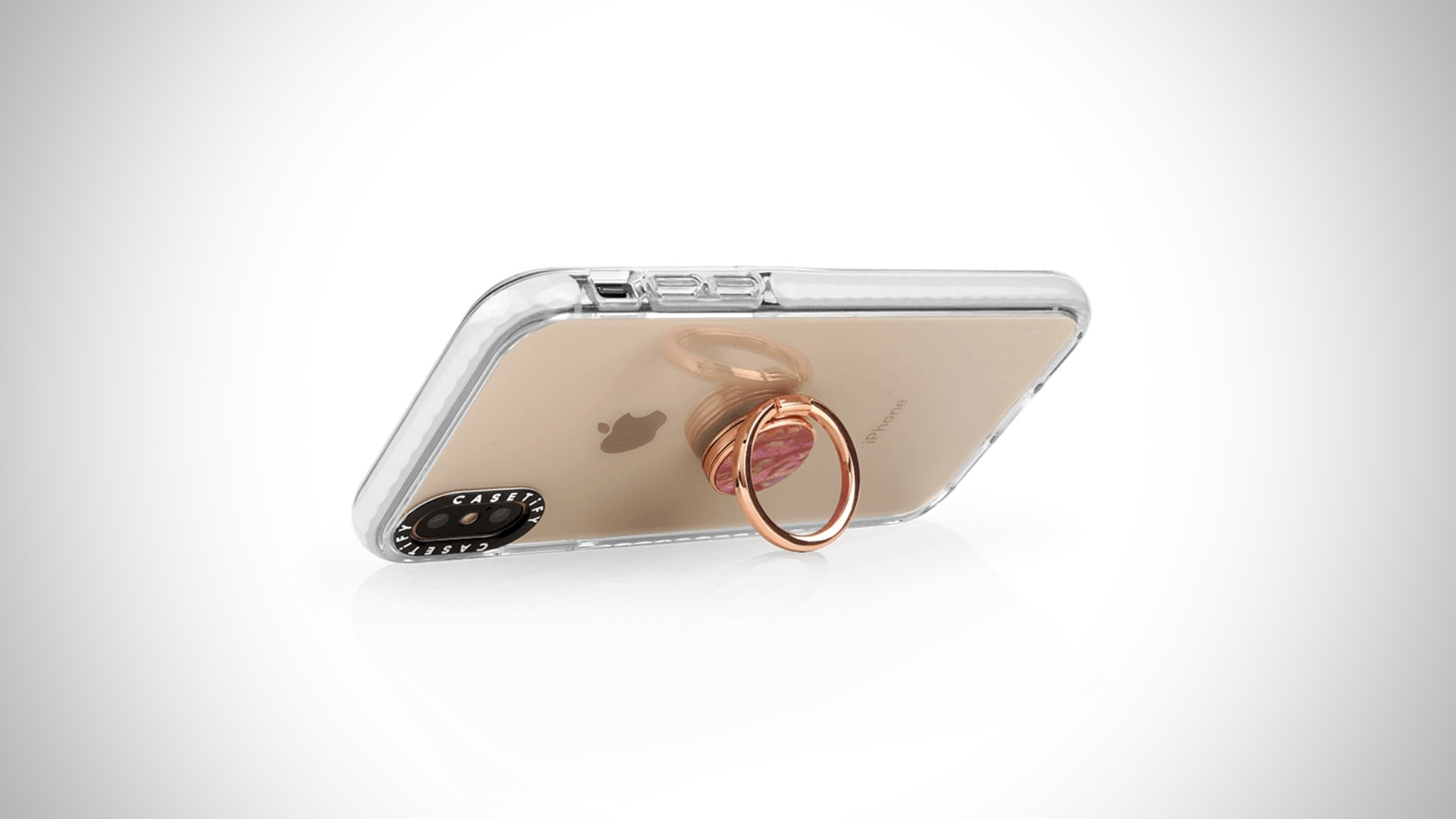 Casetify Ring for iPhone