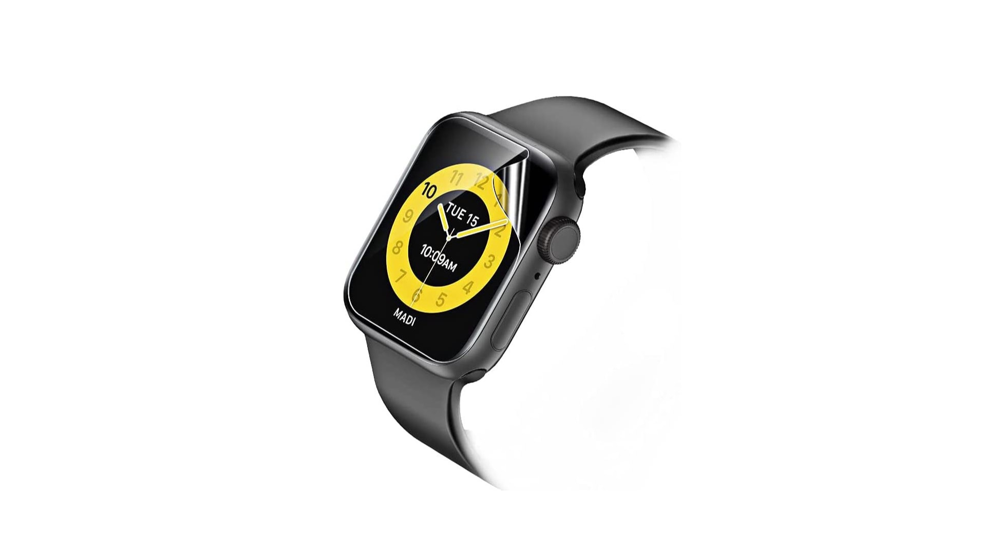 LK screen protector for Apple Watch Series 7