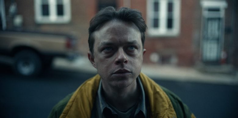 Lisey's Story review: Dane DeHaan plays Jim Dooley, a psycho focused on Lisey.