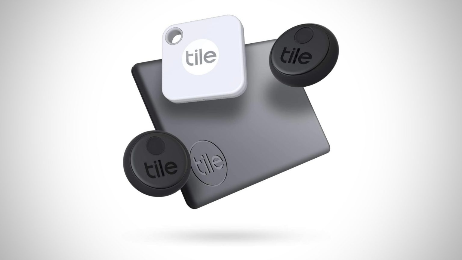 Save on Tile trackers