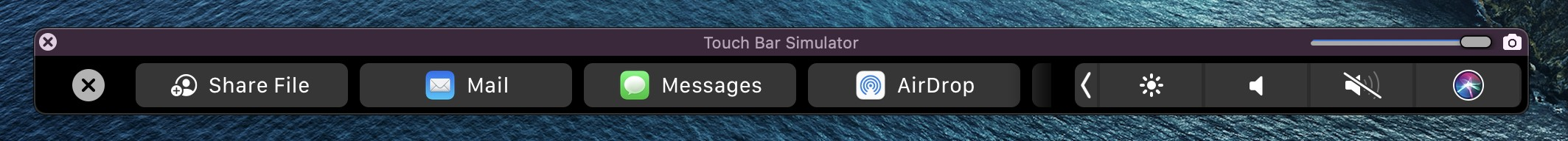 How to use Touch Bar on any Mac
