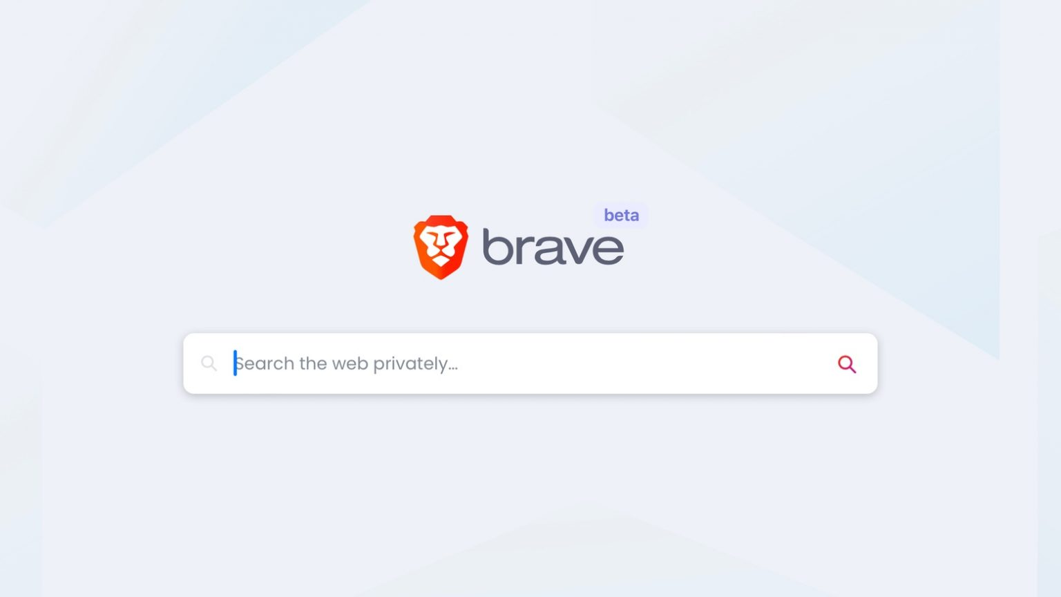 Brave browser bravely takes on Google with privacy-focused search