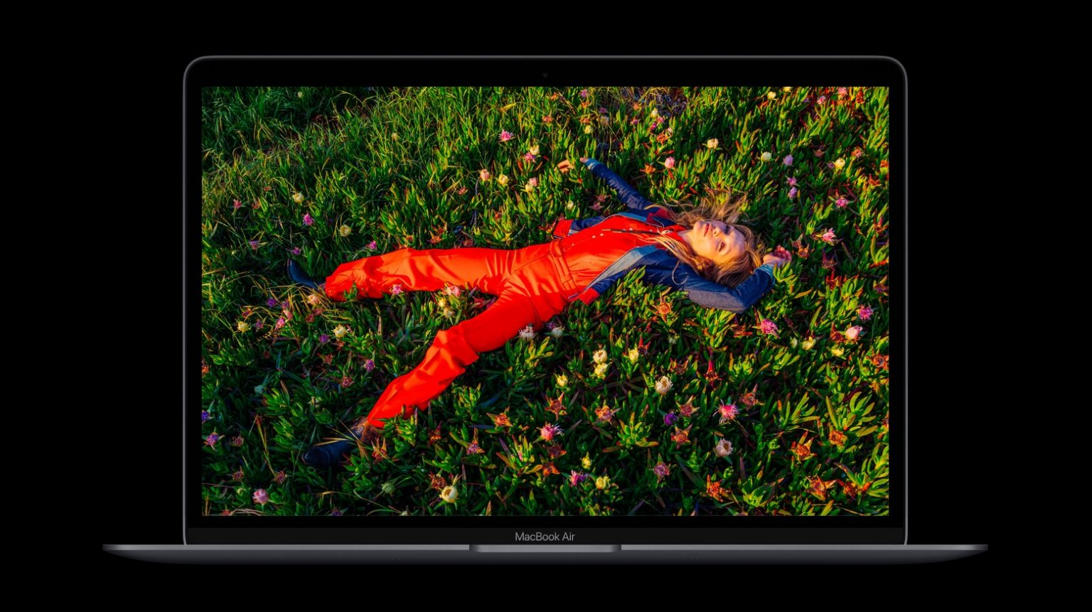 2020 MacBook Air with M1 processor