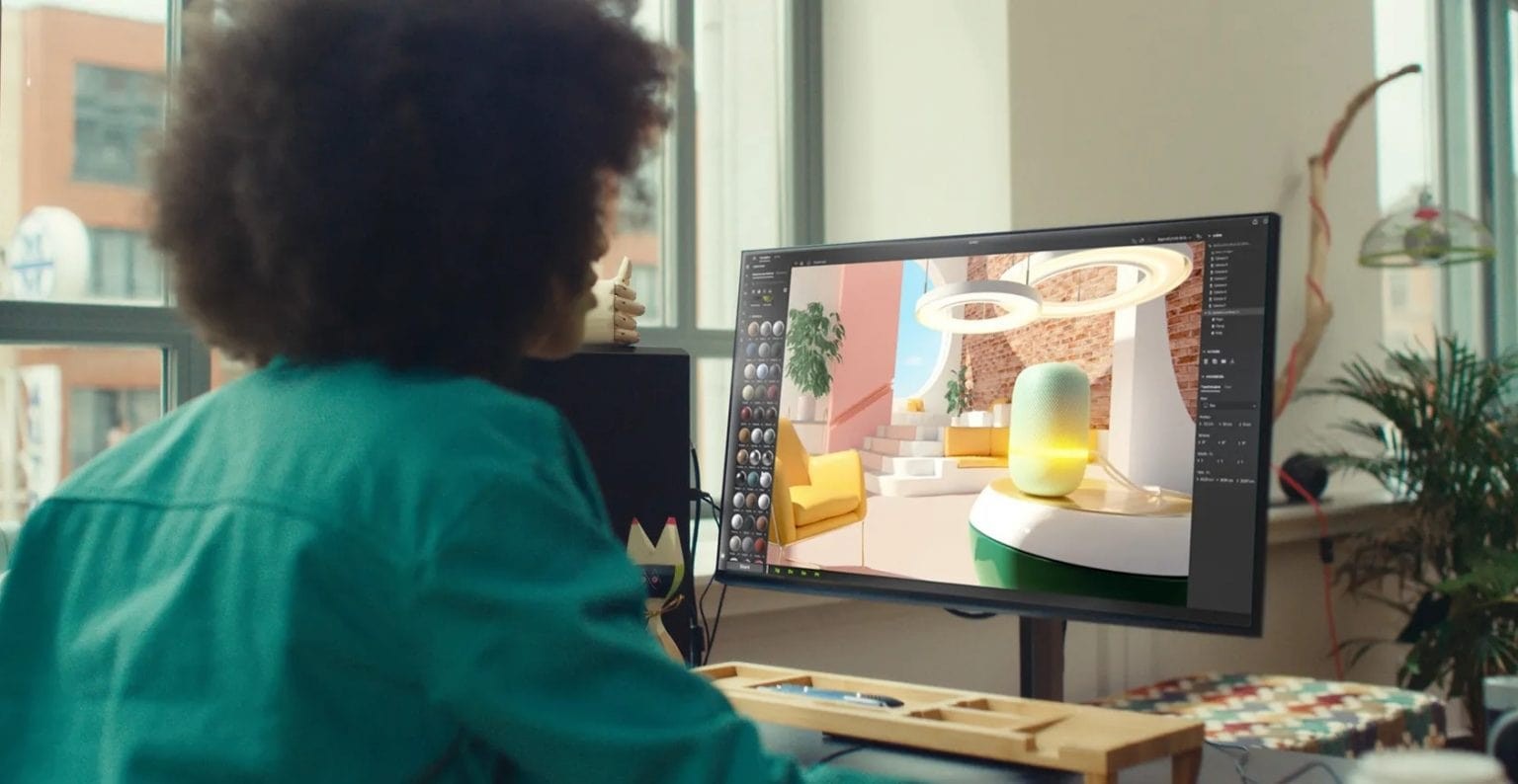 Adobe's new Substance 3D Collection packs lots of creative capabilities.
