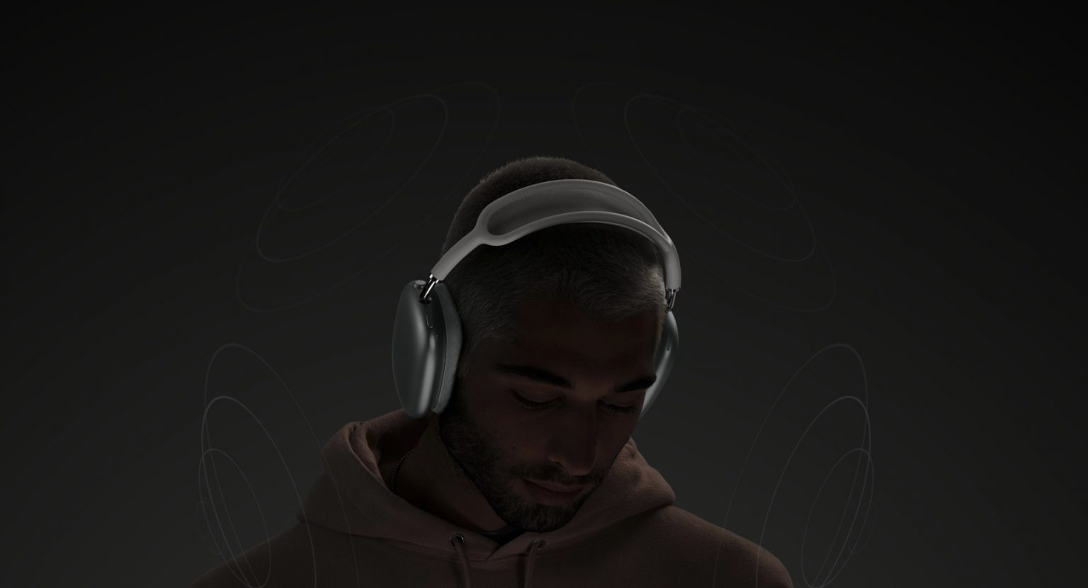 Spatial audio for Apple Music