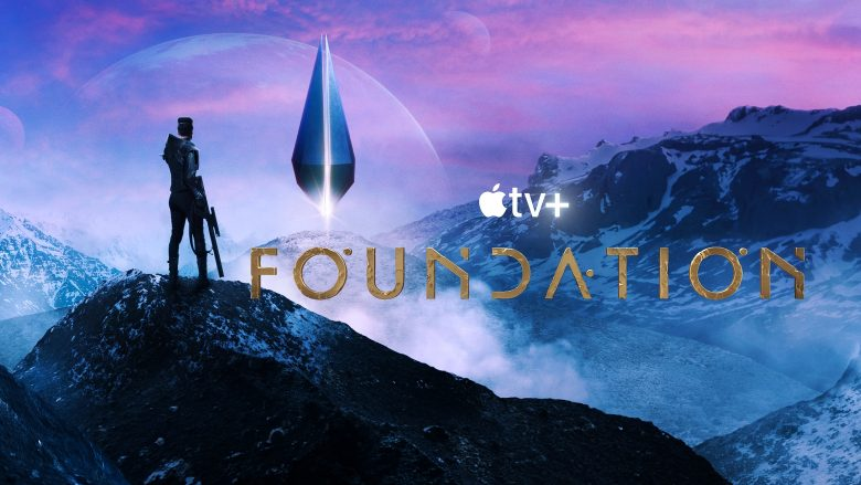See the amazing world-building in second trailer for Apple TV+'s epic 'Foundation'