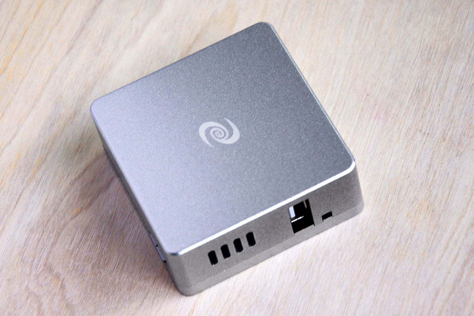 This smart dual VPN and firewall will protect your online data and your devices