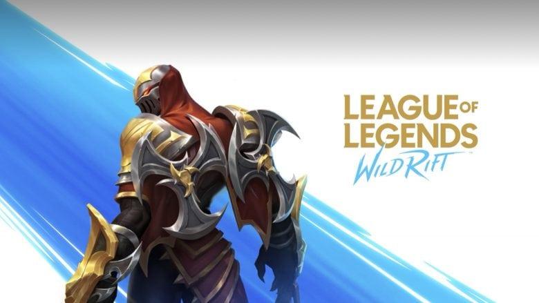 'League of Legends: Wild Rift' won a 2021 Apple Design Award