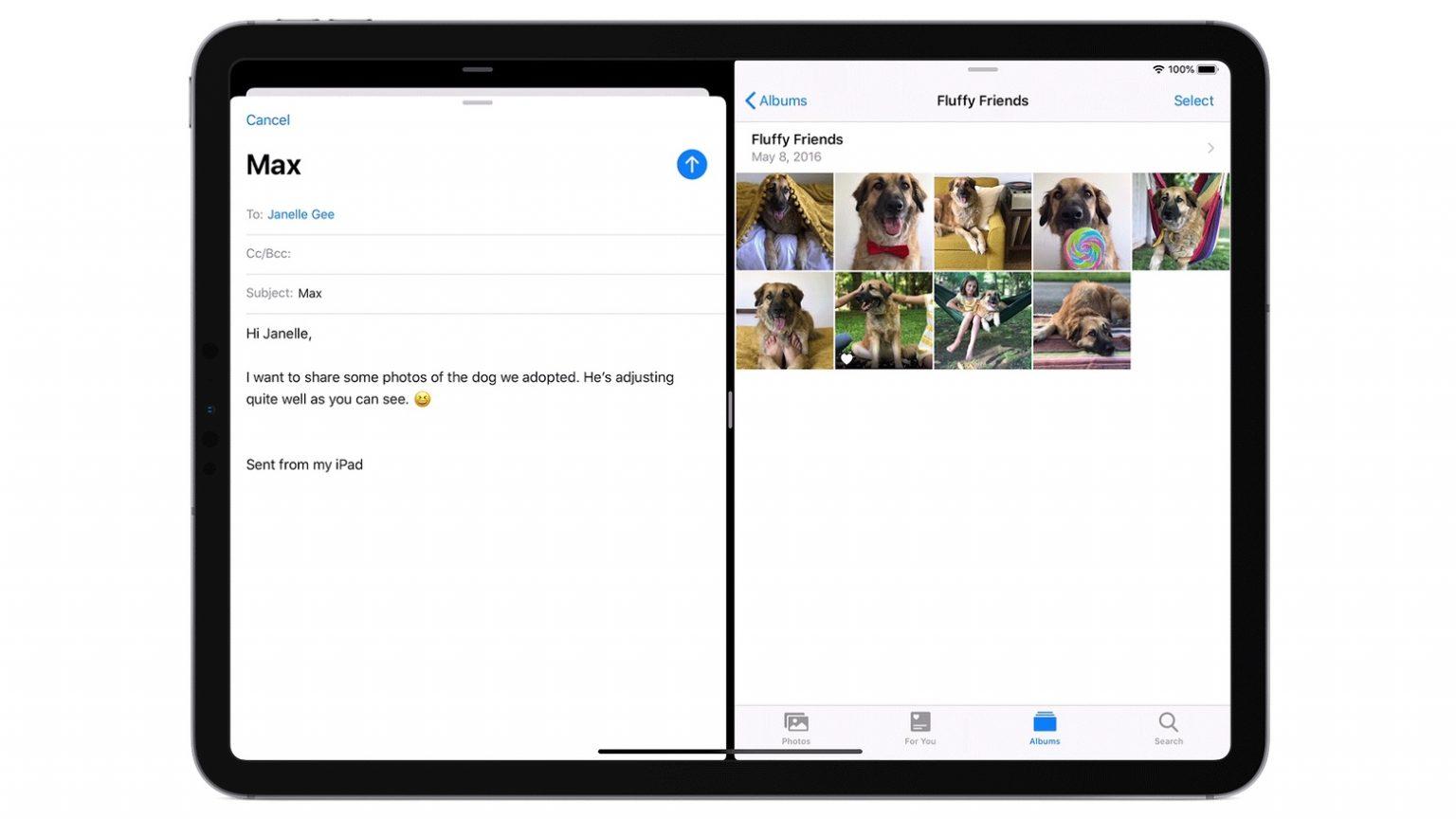 iPadOS 15 will revamp app multitasking system