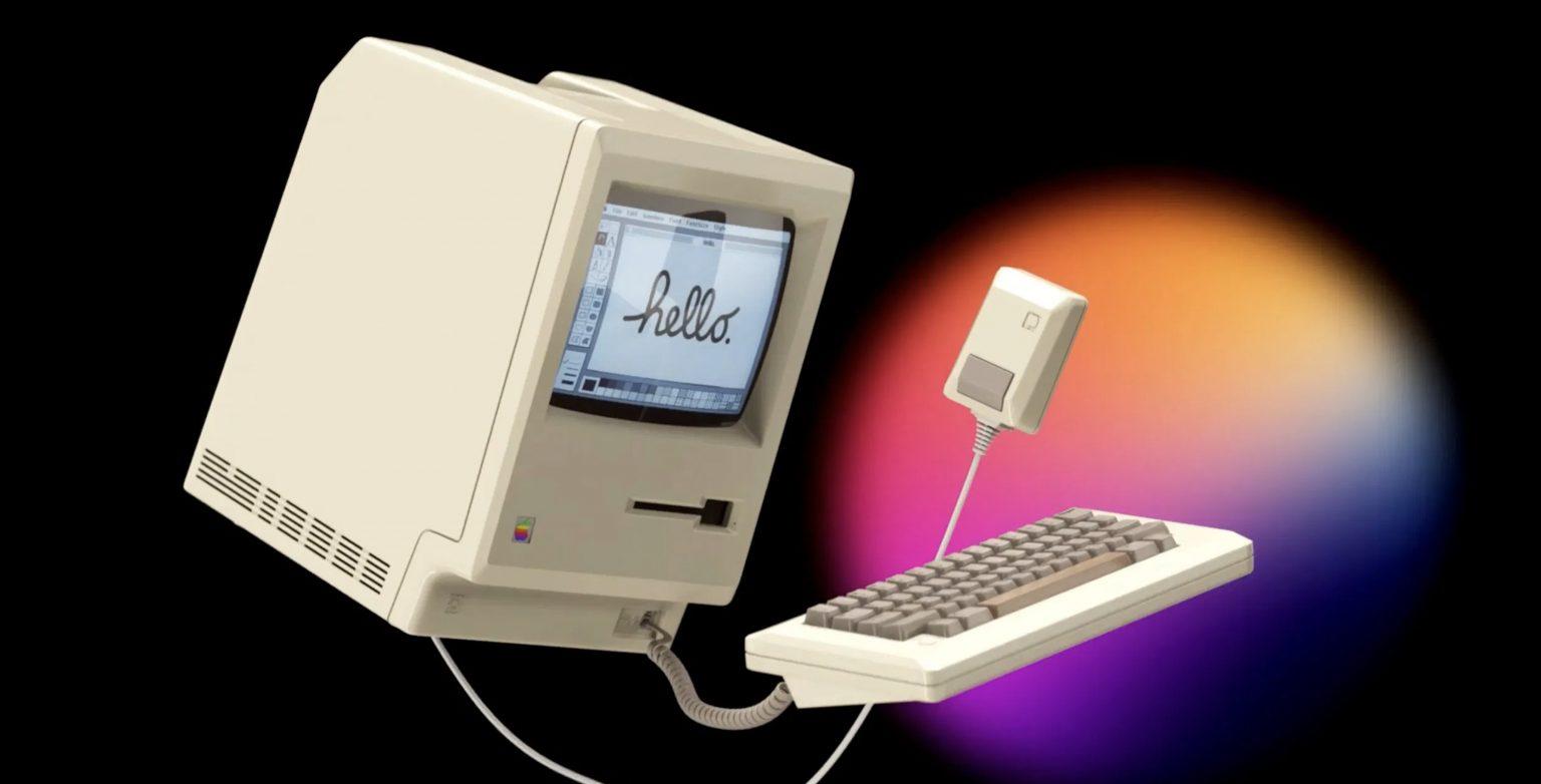 Mac ad