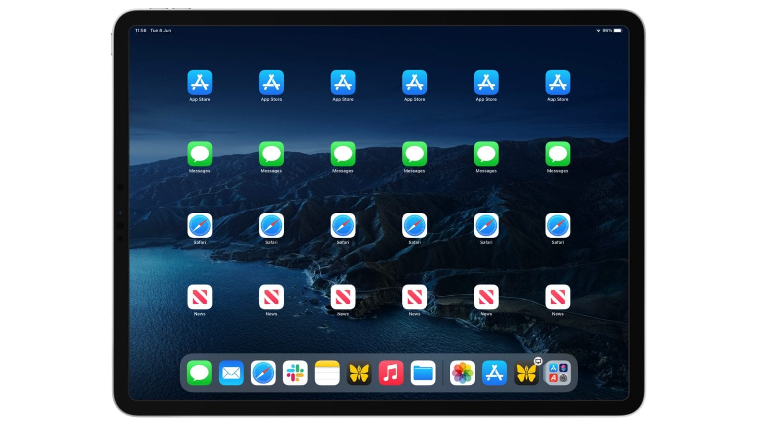 iOS 15 lets you put the same app on multiple Home screens