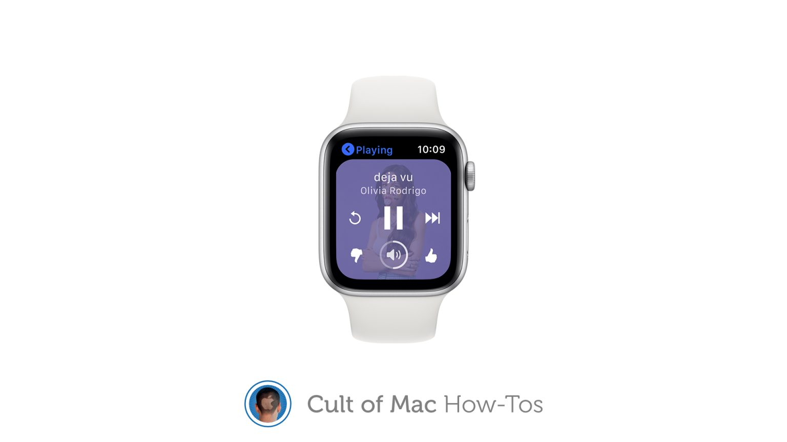 How to install the watchOS 8 beta