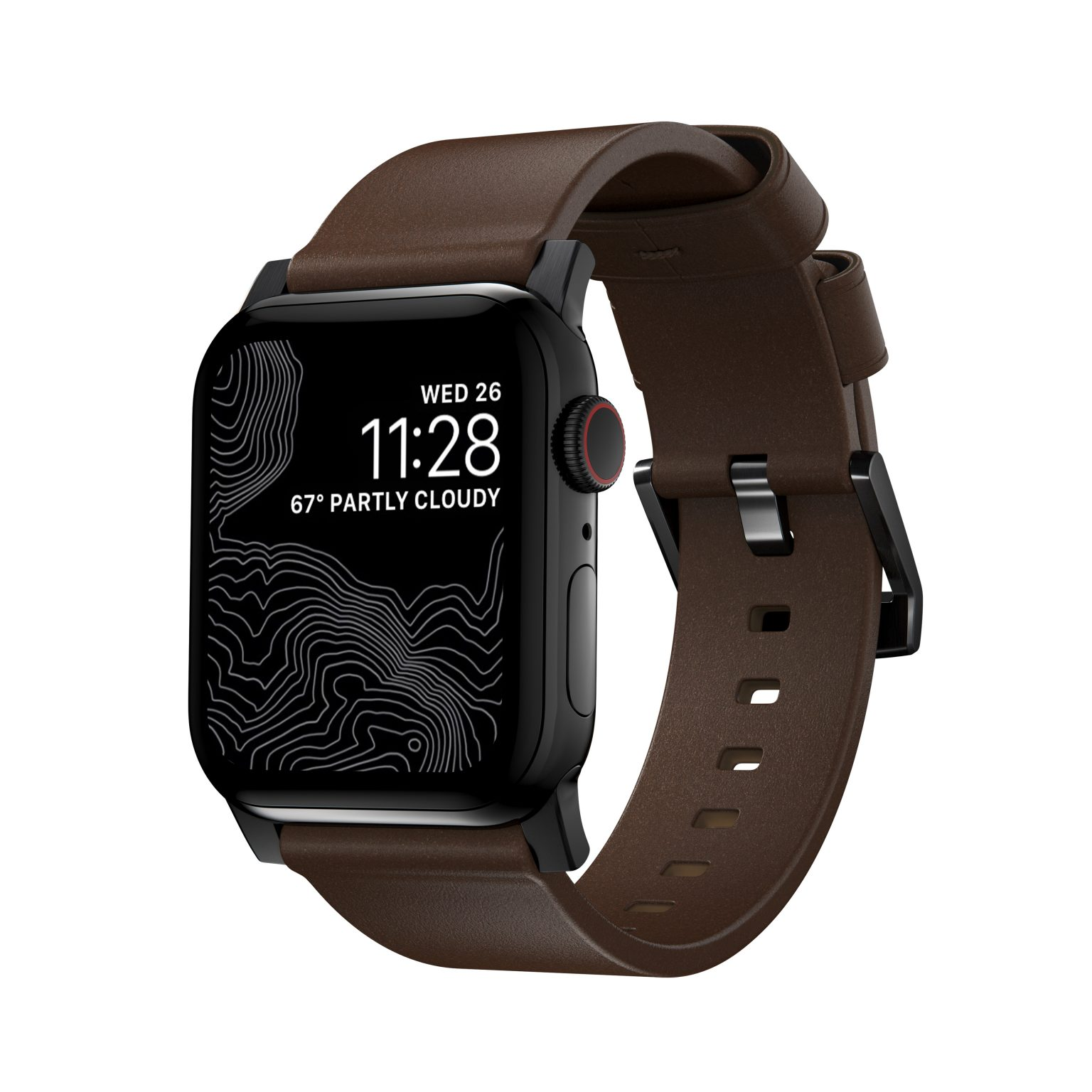 If you're getting rid of an old Apple Watch for any reason (Series 7!), you should factory reset it.