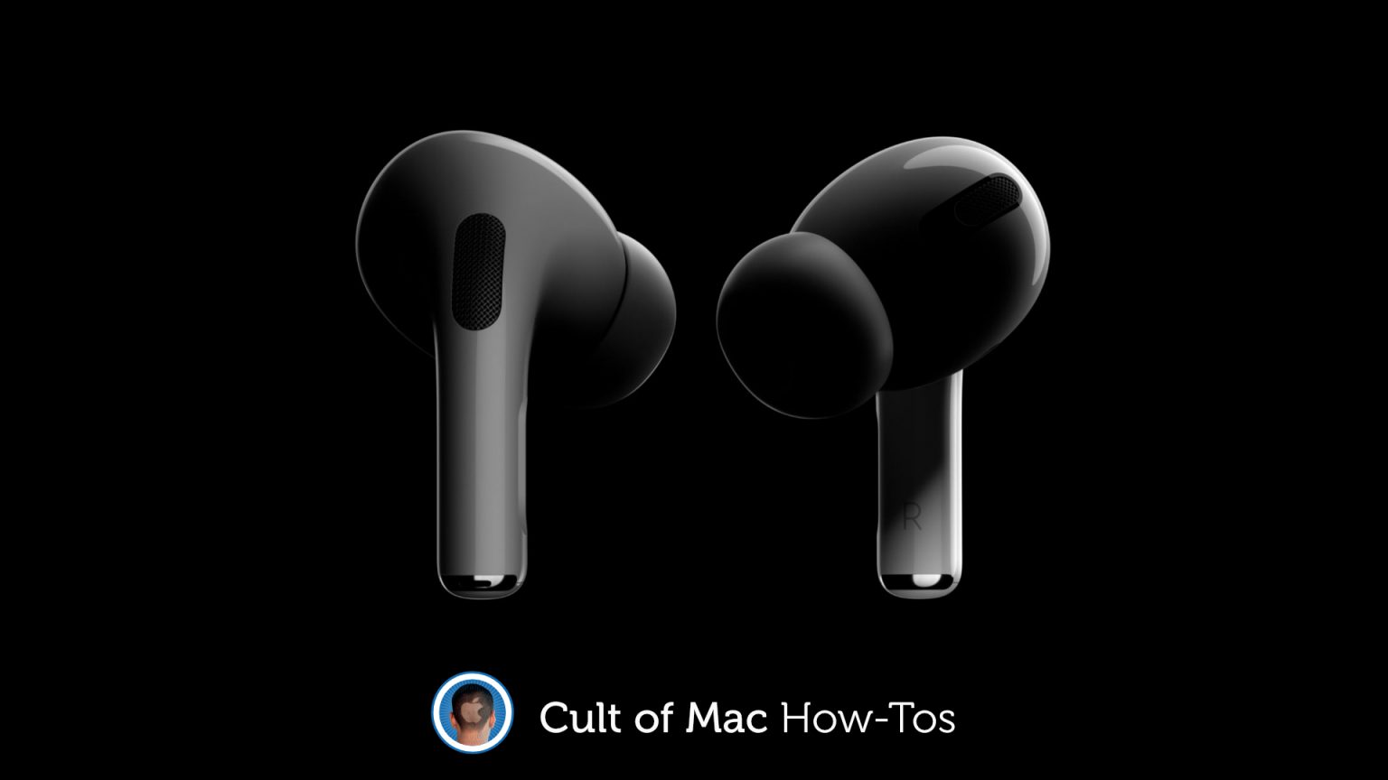 How to install AirPods Pro beta firmware