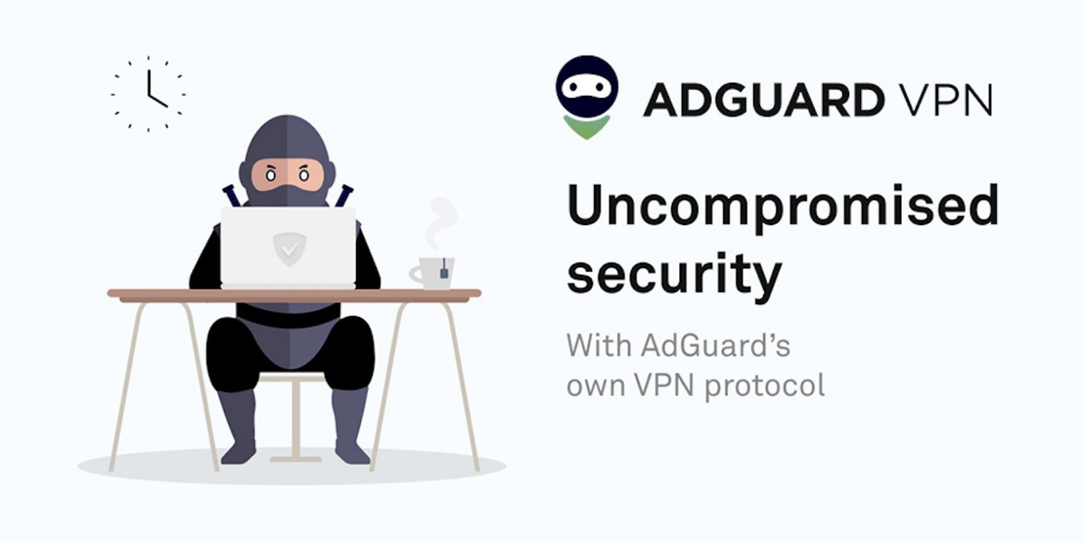Protect your private information for 5 years with this top-rated VPN