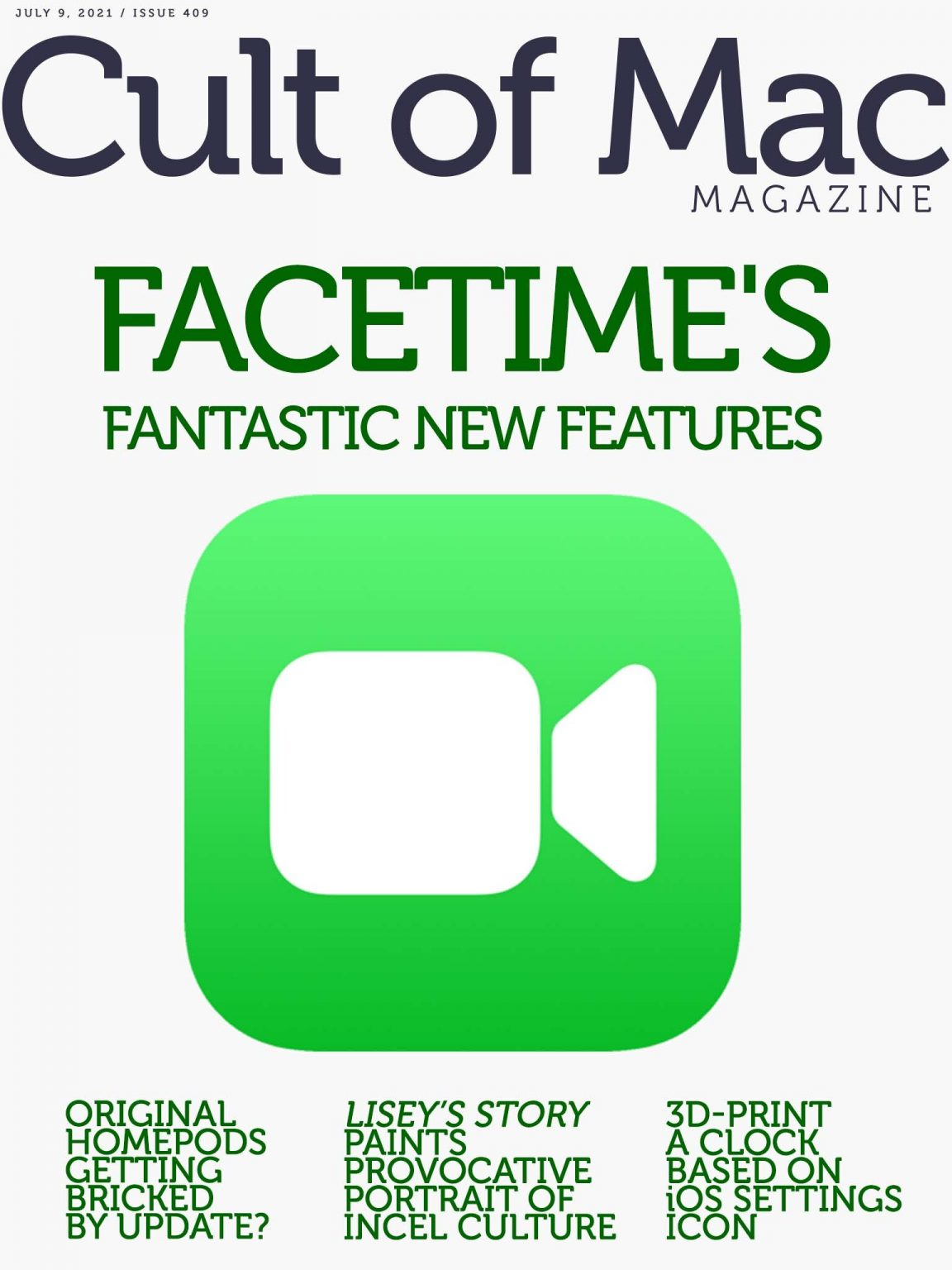 Find out how to use FaceTime's hot new features.