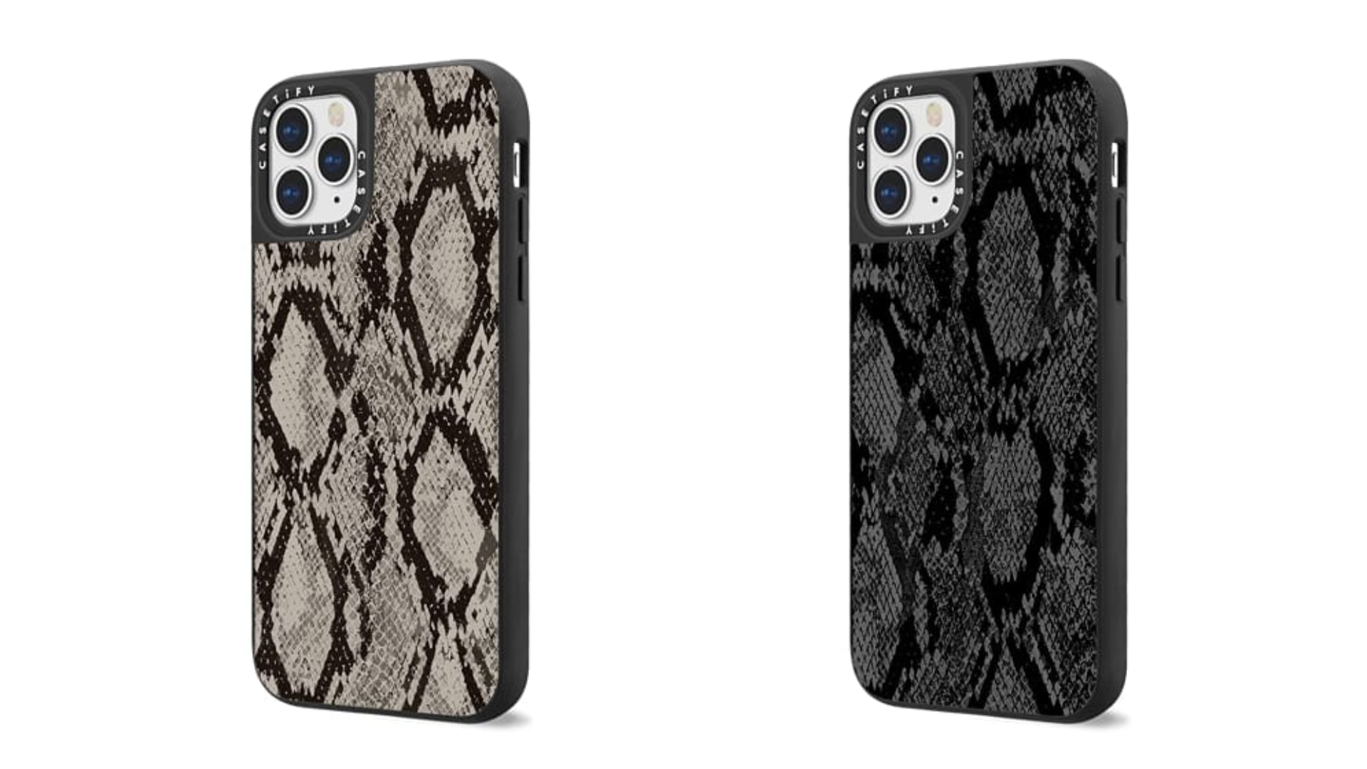 Casetify Python case for iPhone