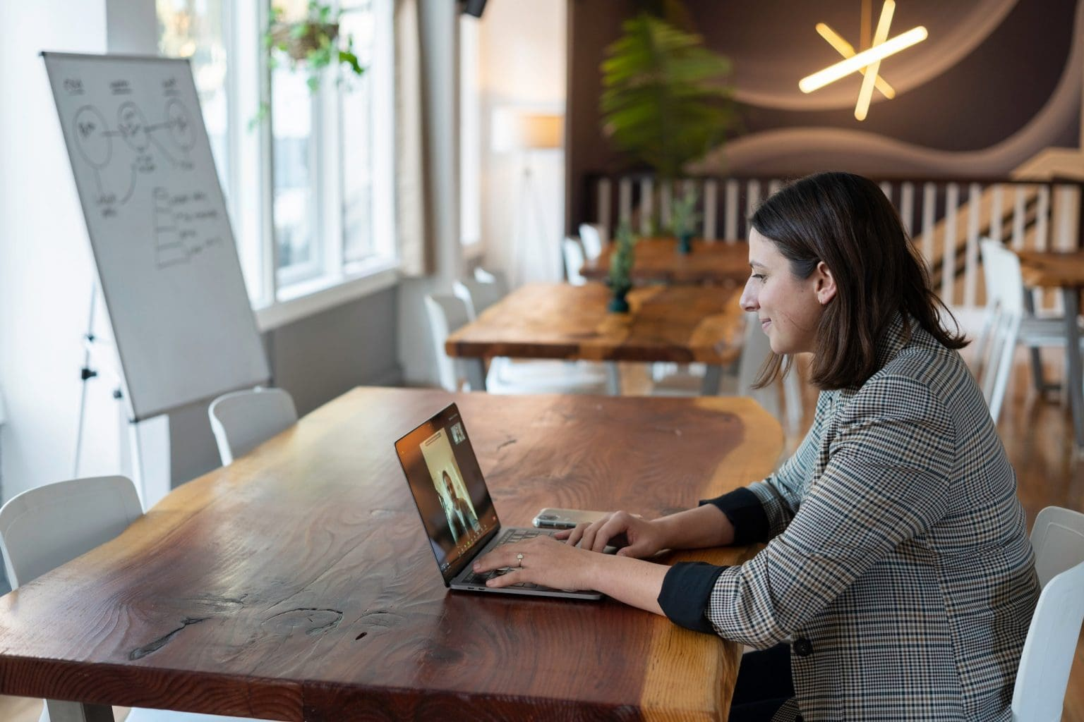 This discounted web conference solution will help streamline your business