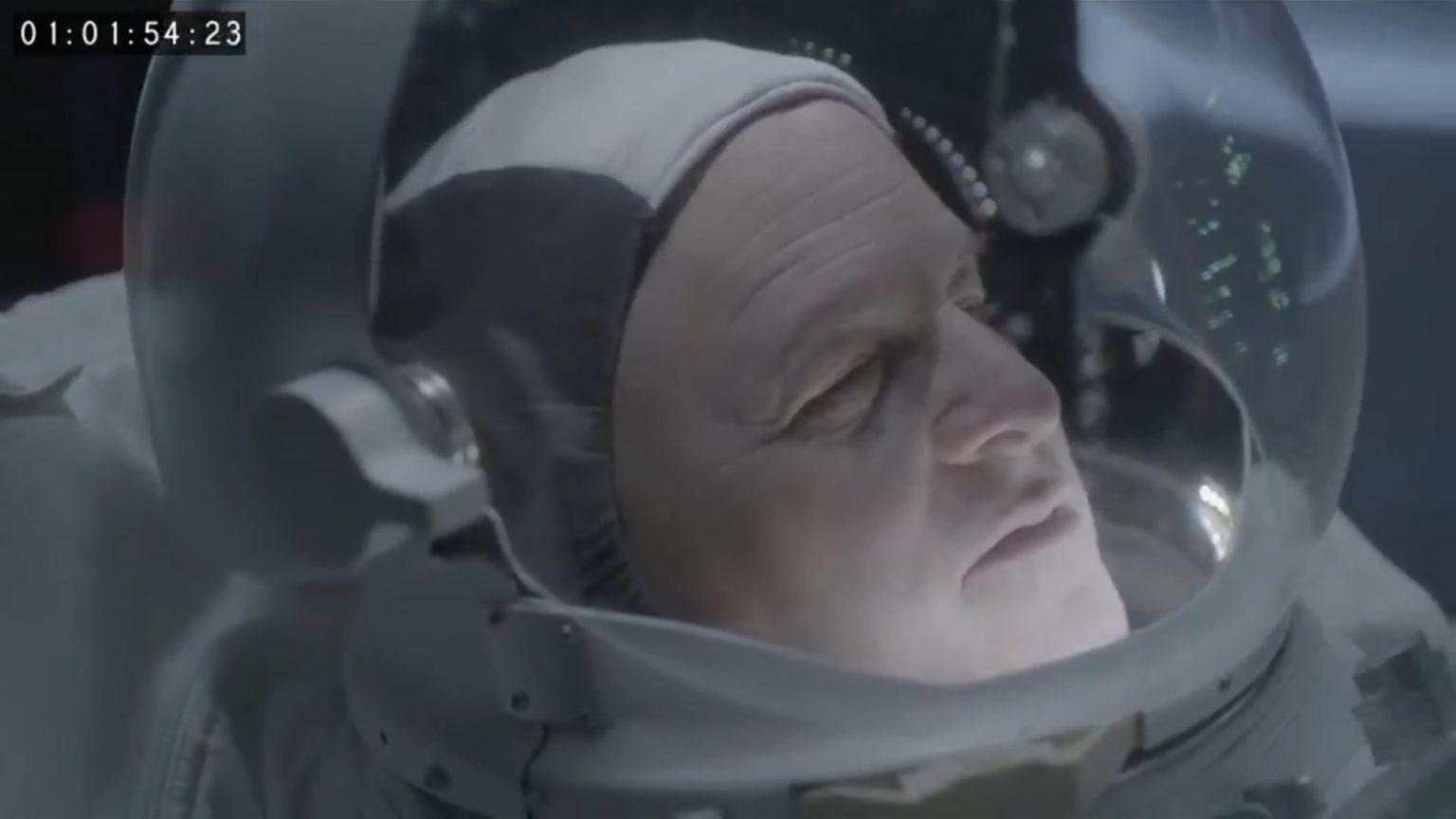 'The Problem with Jon Stewart' brutally mocks billionaire space race