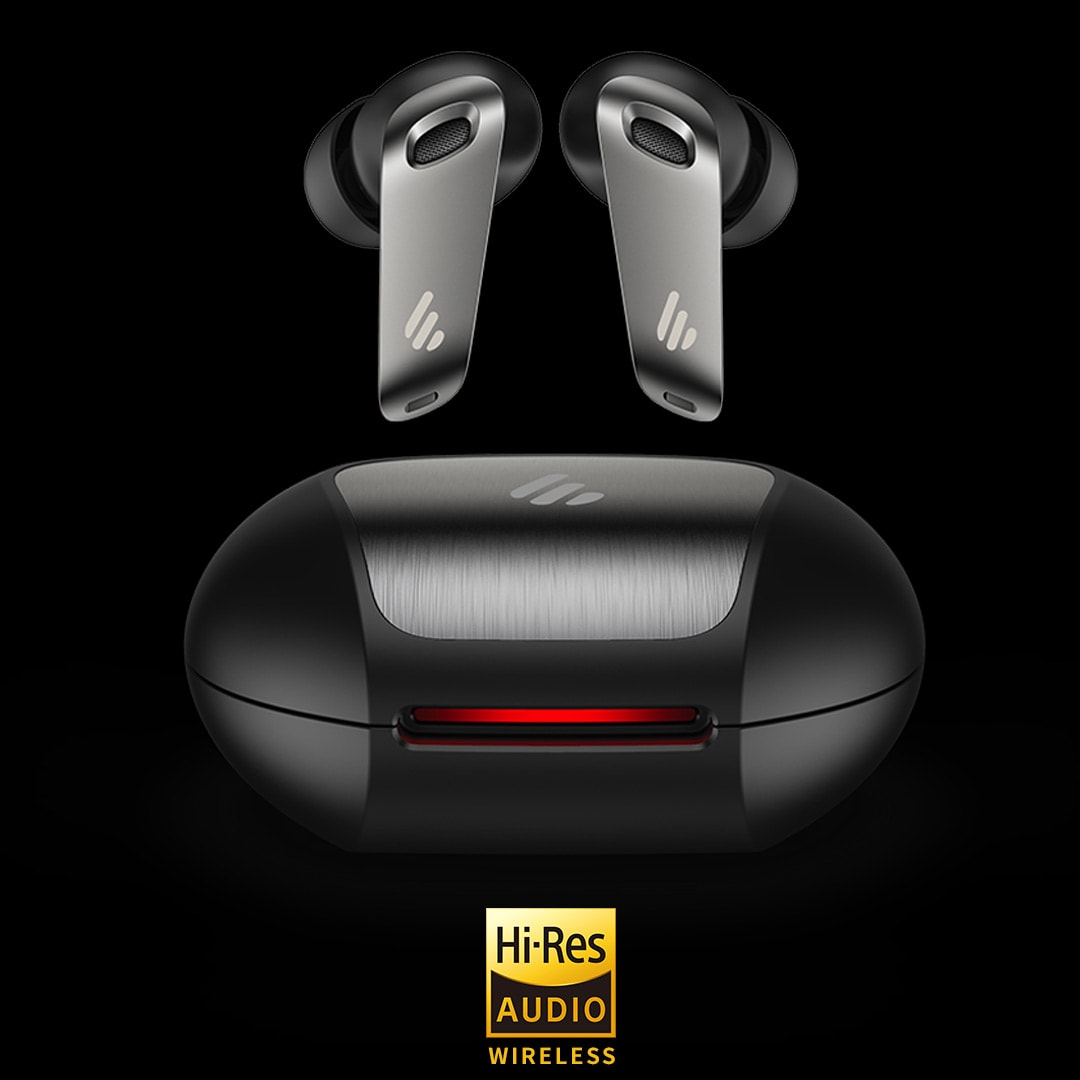 Edifier Neobud Pro high-res, wireless, noise-cancelling earbuds are coming soon.