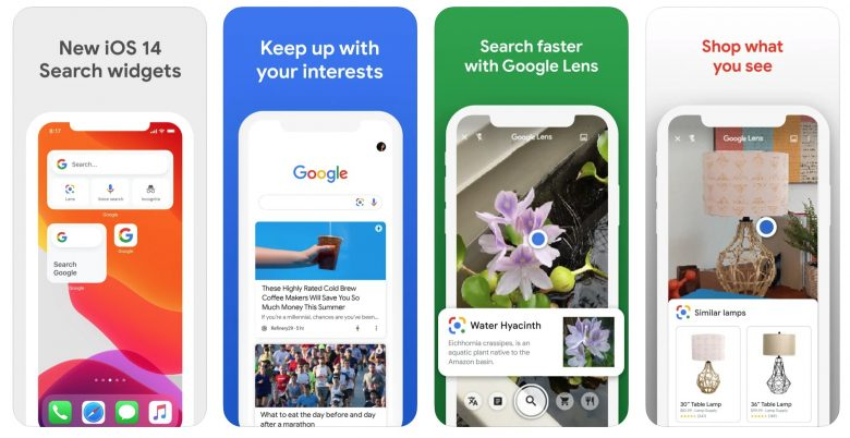 If you use Google's iOS app, it's easier than ever to take control of your search history.