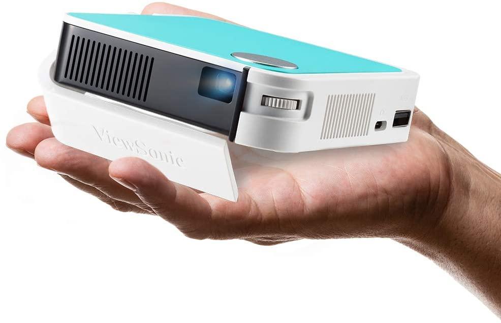 ViewSonic M1 Mini projector