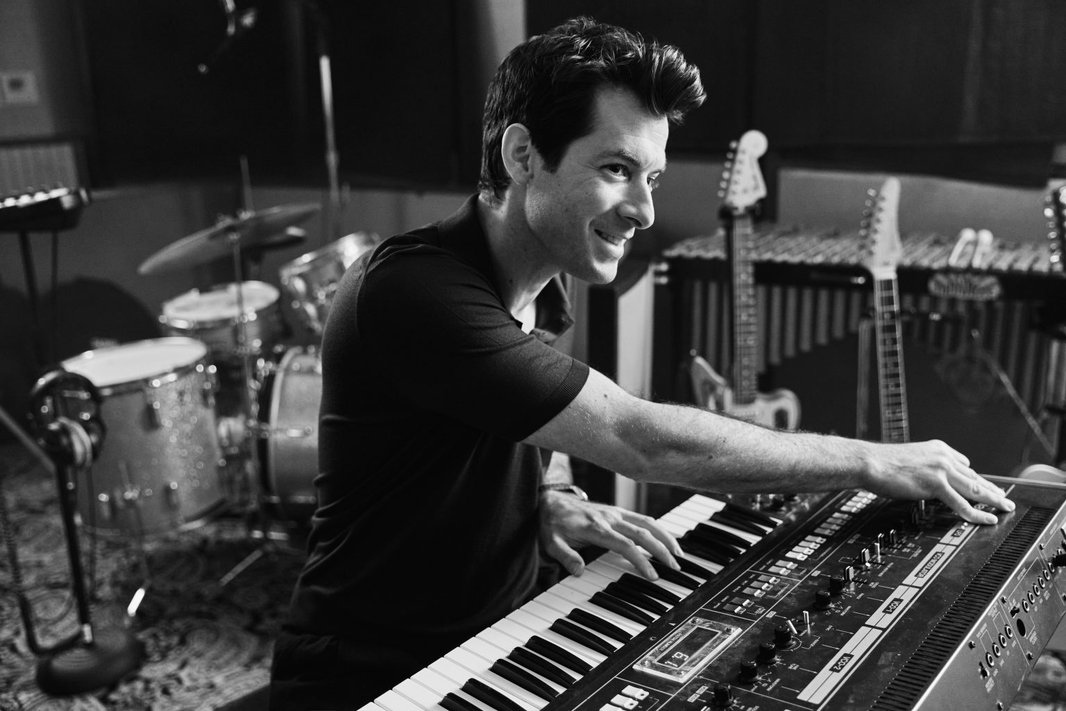 Watch The Sound with Mark Ronson review: The producer breaks down the elements of music on the hugely enjoyable new Apple TV+ docuseries.