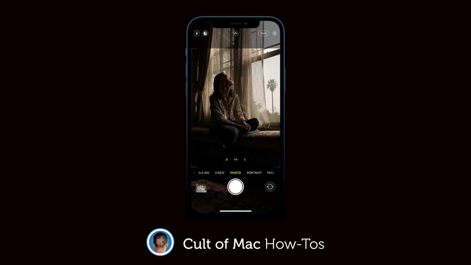 How to change a photo's date and time in iOS 15
