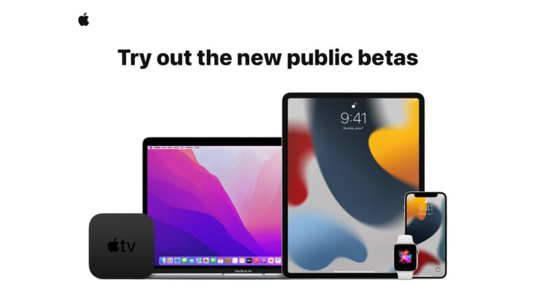 Try out the new public betas