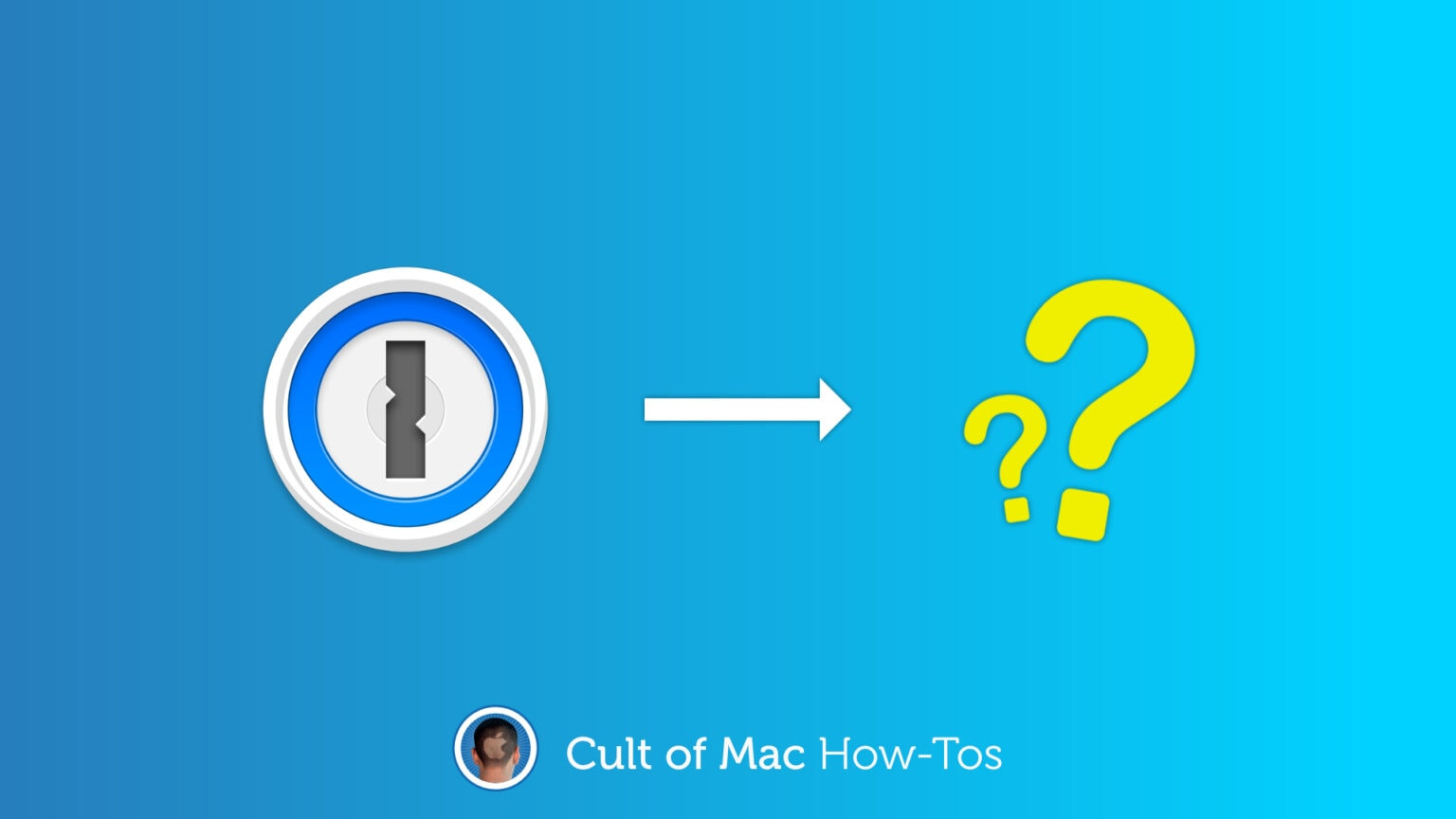 Switch from 1Password to another password manager
