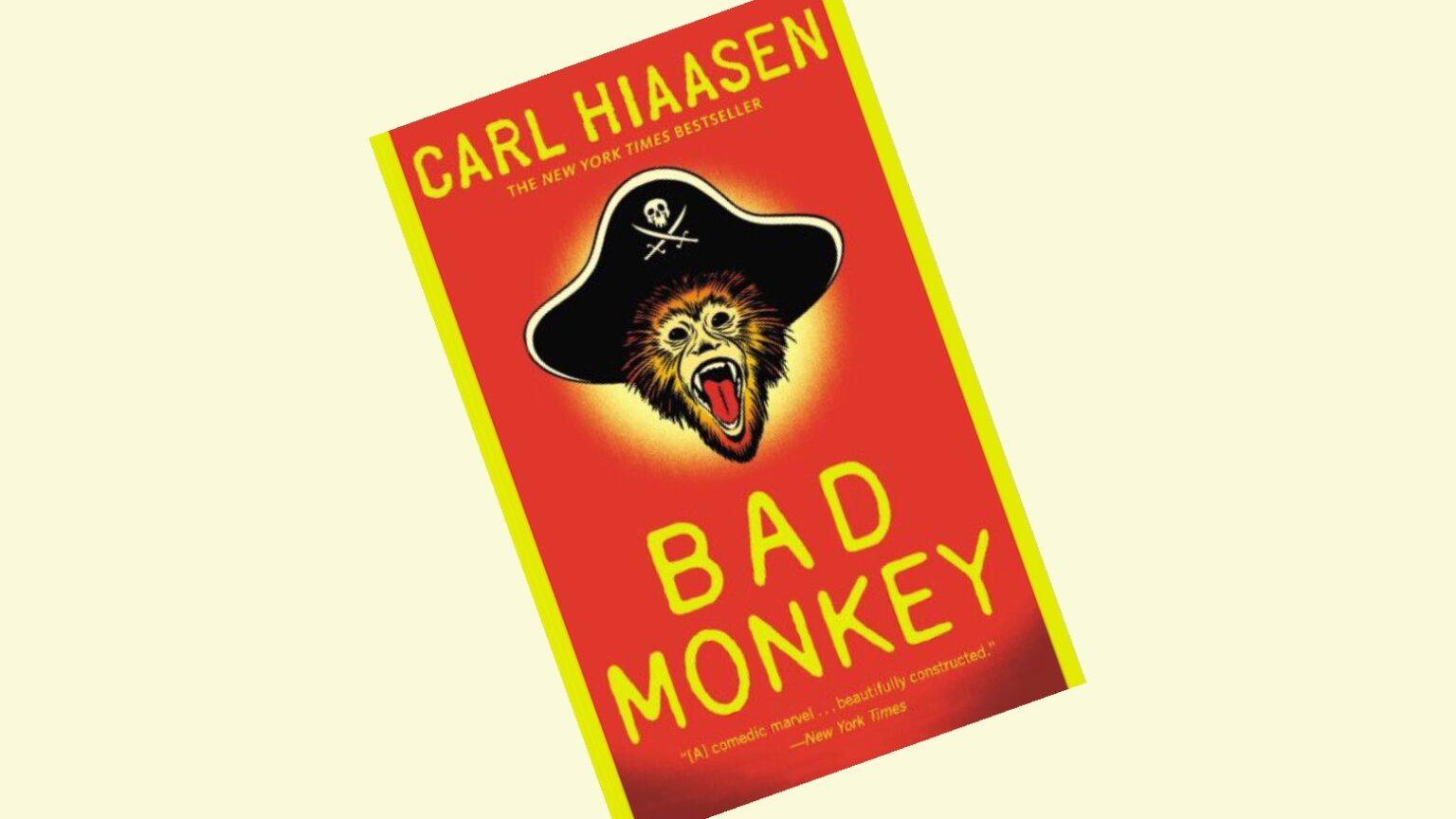 Vince Vaughn drama 'Bad Monkey' heading to Apple TV+