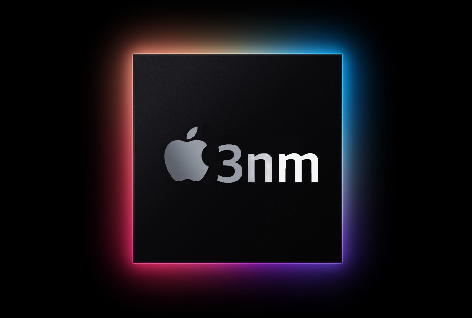 Apple might get cutting-edge 3nm processors in 2022