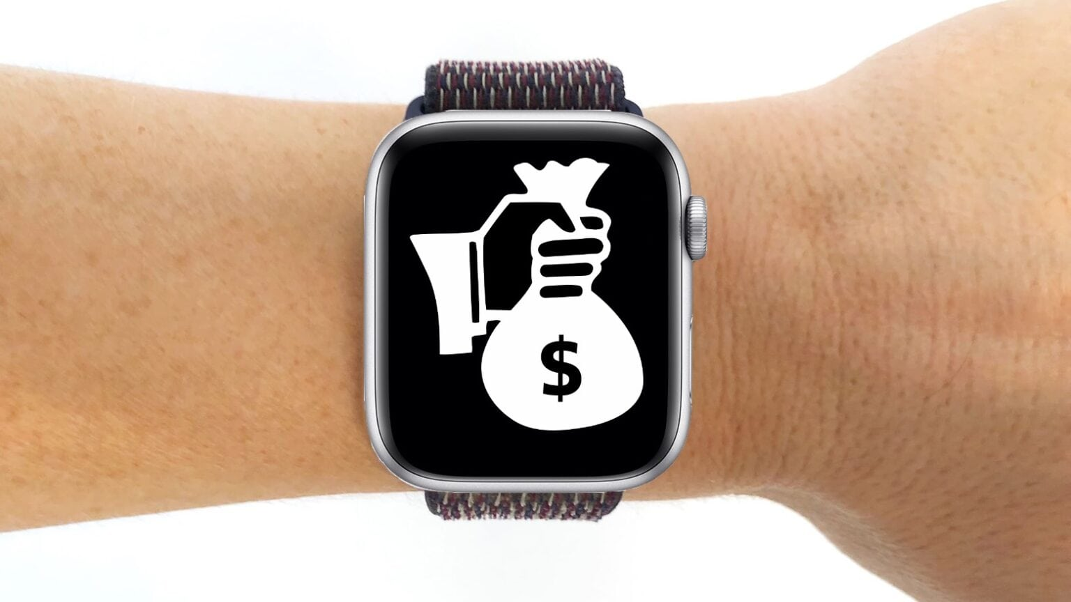Clever robbers use Apple Watch to steal $500,000 from drug dealer