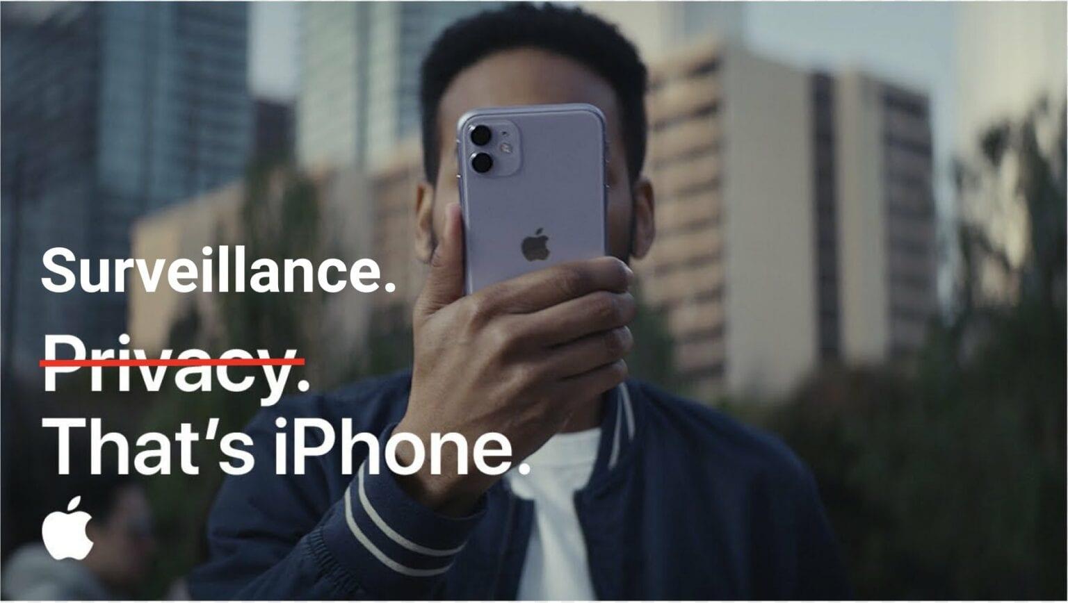 Apple photo scanning